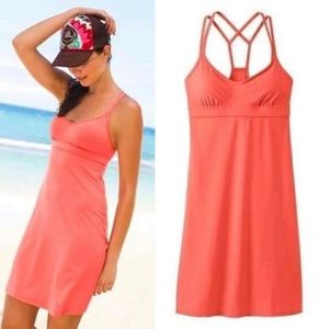 Athleta Coastline Swim Dress